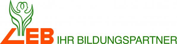 LEB-eLearning のロゴ